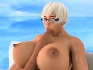 hottest dick girls futanari