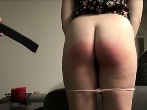 wife spanking sexy storiies