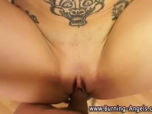 Hot emo sex