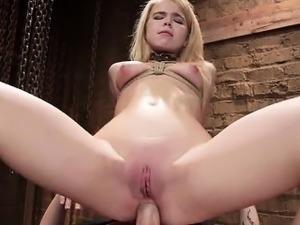 forced lesbian anal sex