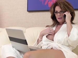 homemade cougar porn movies