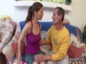 grandpas fucking girl free porn videos