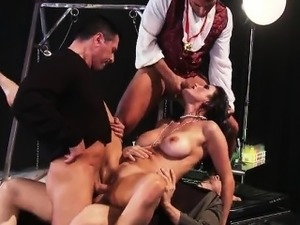 bride fuck black stripper