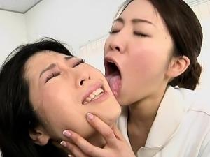 japanese anal lesbian schoolgirls