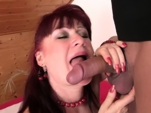 Hot milf sex pic