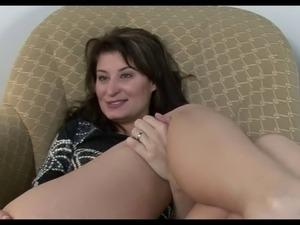 mature femdom video search