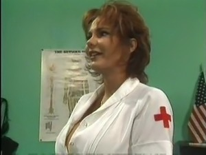 lesbian porn seduction nurse video xxx