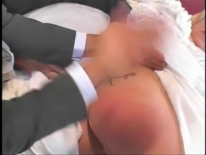 free pictures of bride pussy