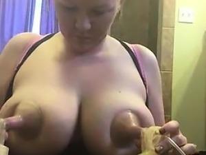 fetish sex large nipples