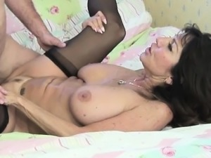 Tera patrick swallows cum