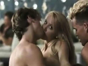 vid sex small blonde girl hot