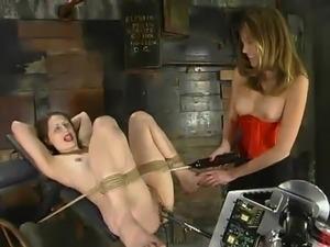 Bizarre sex pic
