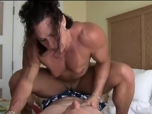 hairy mature pussy video