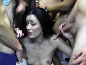 free amatuer facial bukkake videos latina