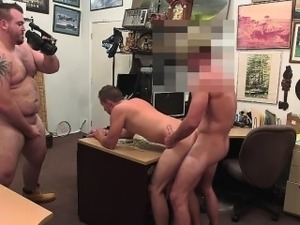 double vaginal anal oral