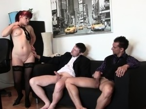 shemale double anal galleries