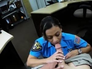 Police girls naked