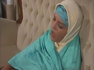 Sexy muslims girls