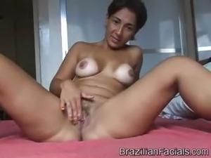 brazil girls naked