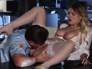 mature secretaries in stockings gallery