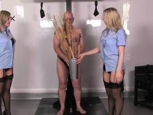 Police girls sex