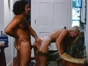 80s europorn ron jeremy threesome