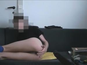 Danish girl fucking