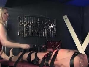 free mmf femdom videos