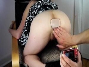 three blonde lesbians fingering and fisting