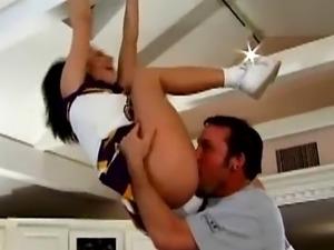 teen fucking cheerleader movies