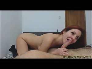 Swallow cum video