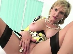 British big breasts