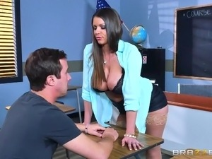 Teacher and student sex videos