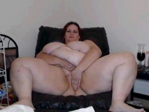 bbw anal videos