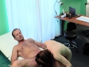 doctors have sex with girl patients