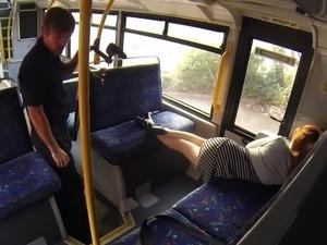 public nudity humiliation video