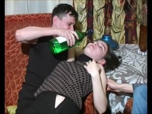 Russian Porn Video