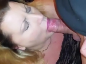 amature black picked up blowjob