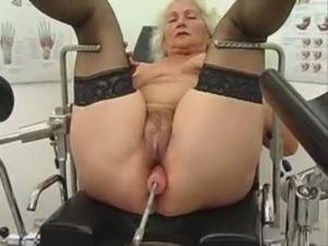 machine anal sex