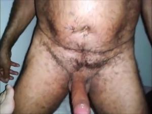 black japanese interracial nakadashi cum inside
