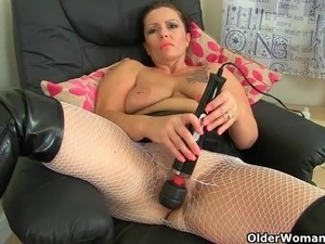 free xxx mature british nanny videos