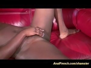 french model ass videos