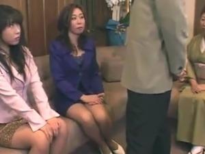 secretary big tits sex