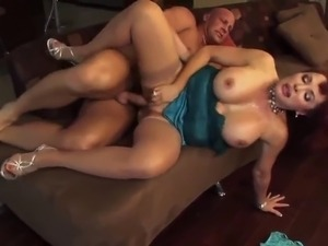 mature anal ass to mouth
