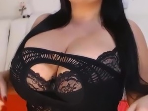 saggy black tits