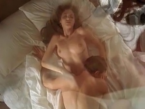 Sex scene of angelina jolie
