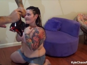 sexy amateur video bbw