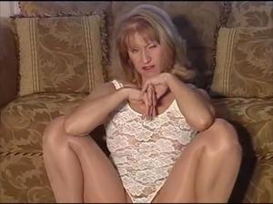 anal pantyhose videos