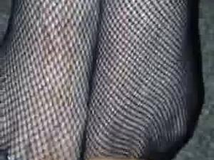 hardcore pantyhosed lesbians