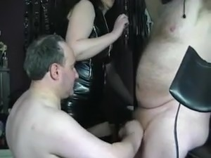 amateur femdom picture